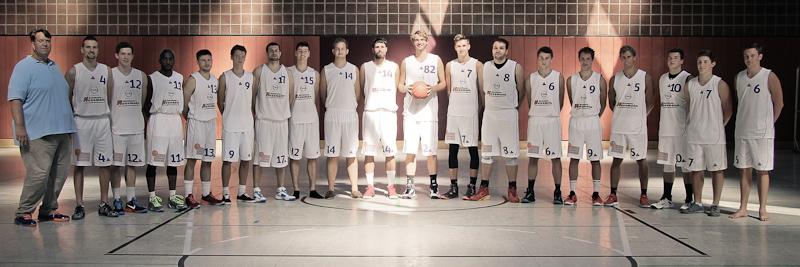 Teamfoto 1.Herren Saison1516 final