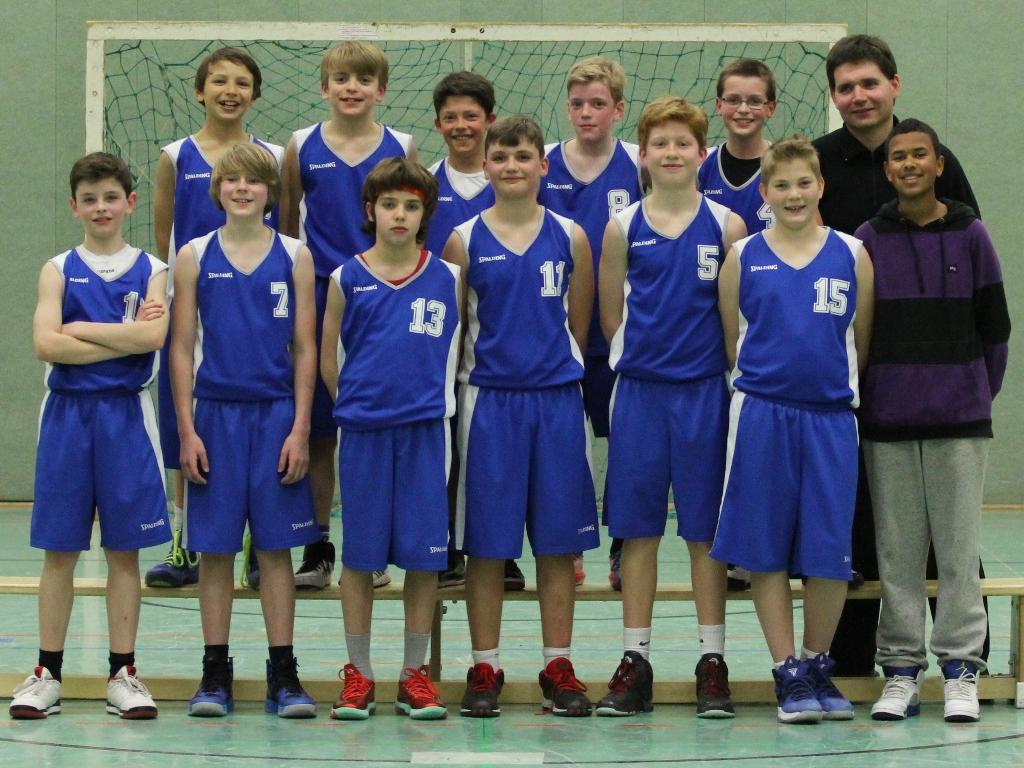 Team U12.1_1314