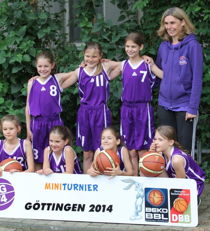 20140614_121451 Basketball Mini-Turnier Göttingen WU10