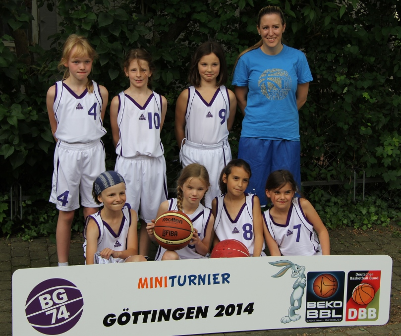 20140614_123453 Basketball Mini-Turnier Göttingen WU10