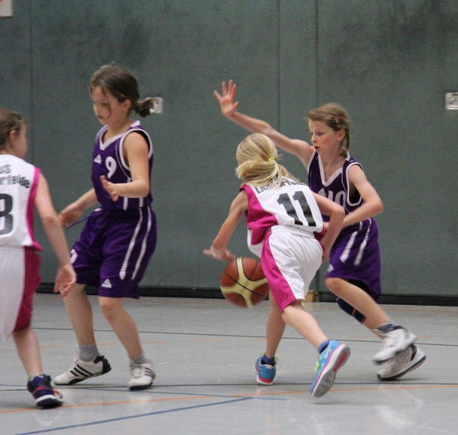 20140615_103636 Basketball Mini-Turnier Göttingen WU10