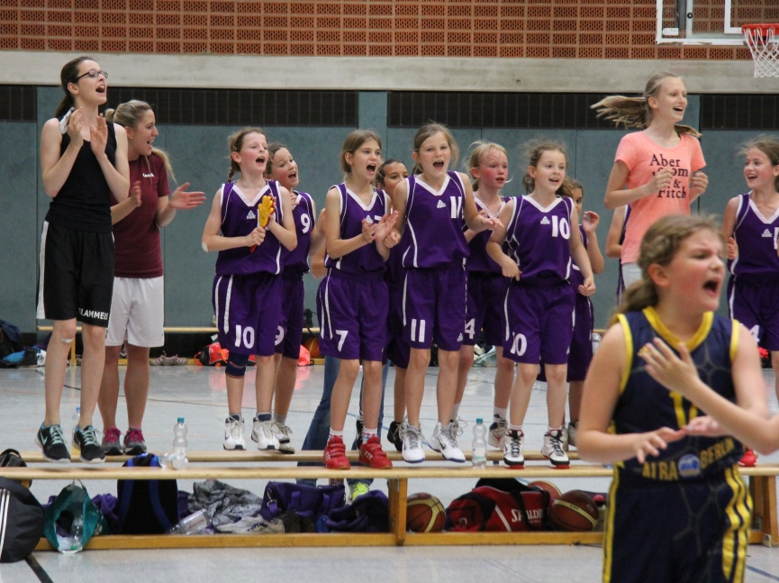 20140615_134441 Basketball Mini-Turnier Göttingen WU10