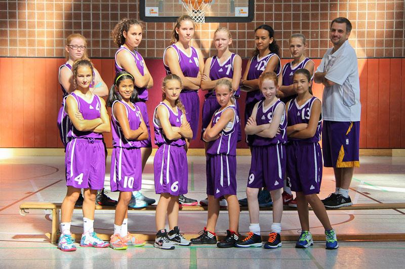 20150830_113107 Basketball GB Saisoneröffnung