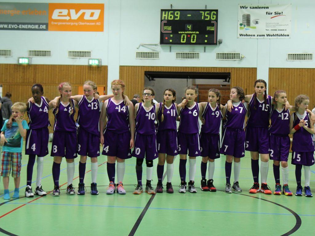 20160522_174639 WU13 Westdeutscher Meister_Team