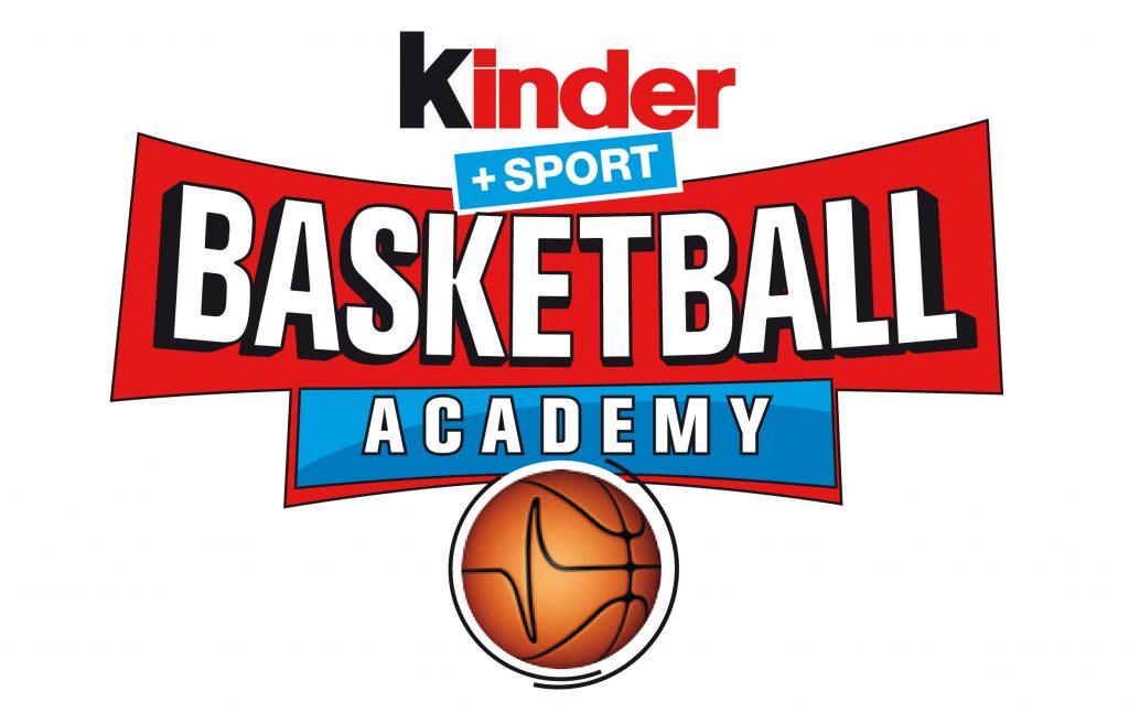 Logo Kinder+sport Academy