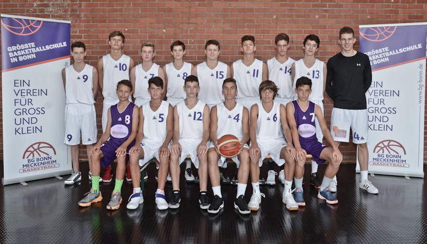 Team U16.1
