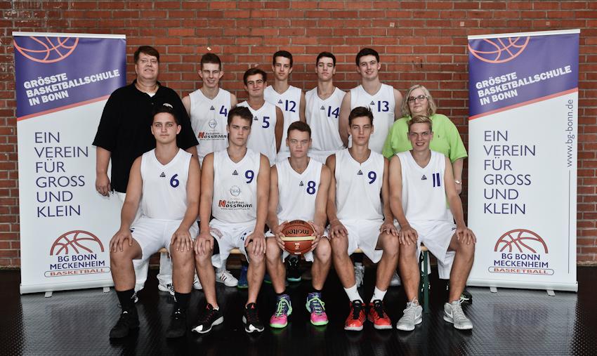 Team U18.1