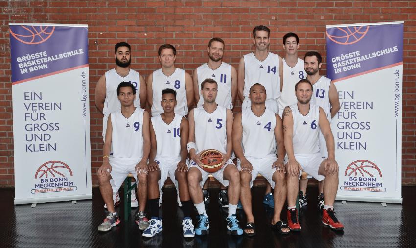 Teamfoto Saison1516 final