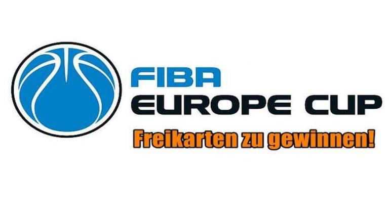 Tickets Telekom Baskets